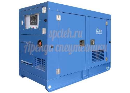 Генератор TSS 30 кВт