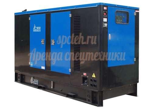 Генератор TSS 80 кВт